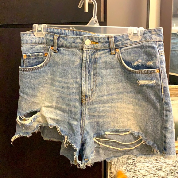 High rise Wild Fable shorts women size 6